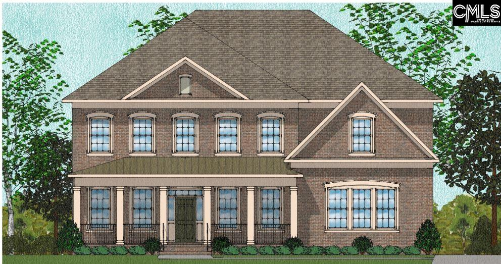 215 Ascot Woods Circle Lot 20 #20 Irmo, SC 29036