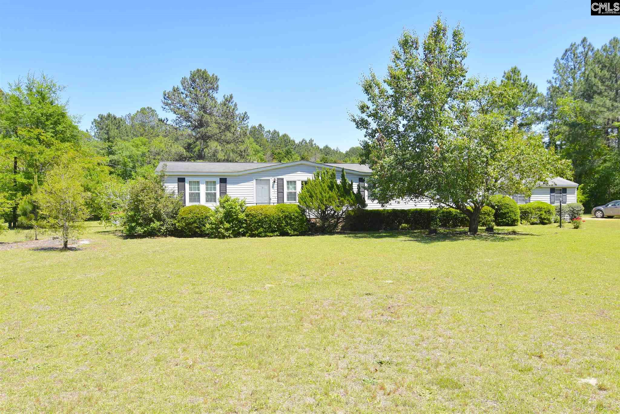 724 Cannon Gilbert, SC 29054-8898