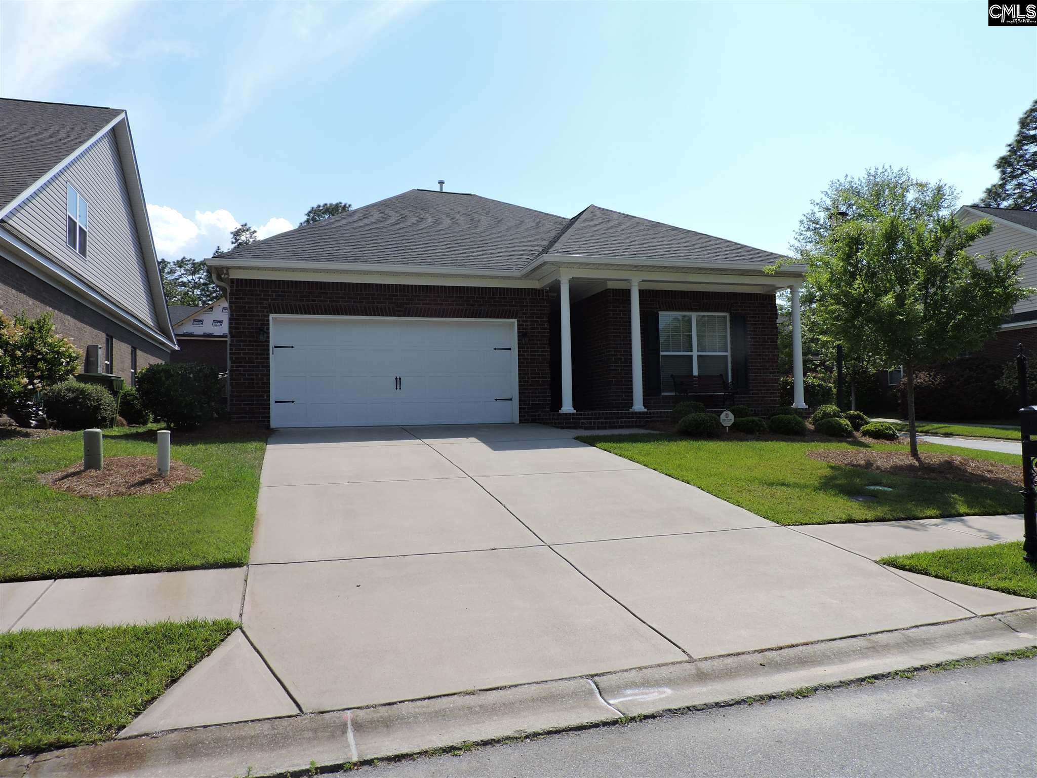 418 Wagner Columbia, SC 29229