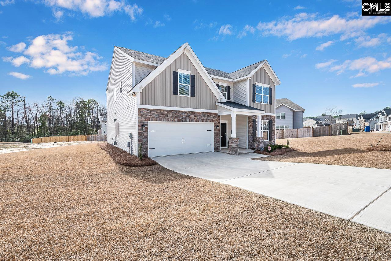 418 Magnolia Tree Lexington, SC 29073