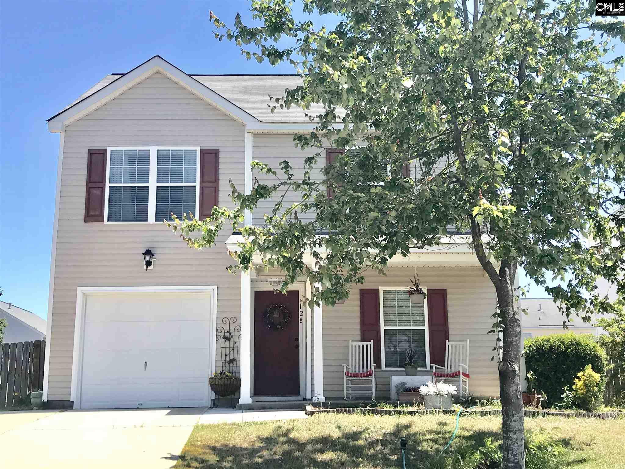 128 Wigmore Lexington, SC 29072