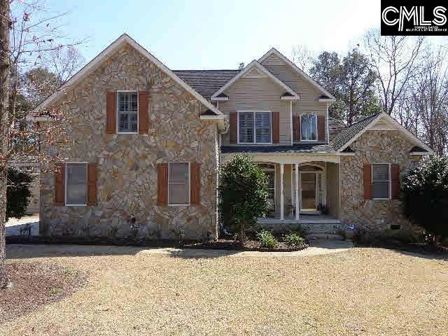 9 Teaberry Elgin, SC 29045