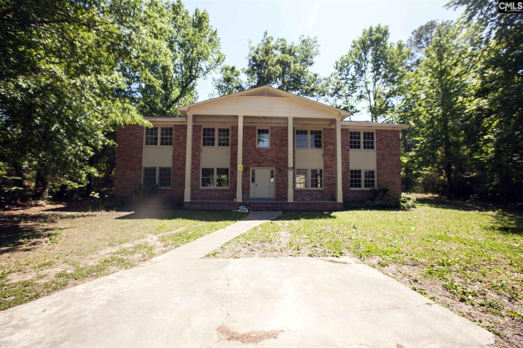 2820  School House Columbia, SC 29204
