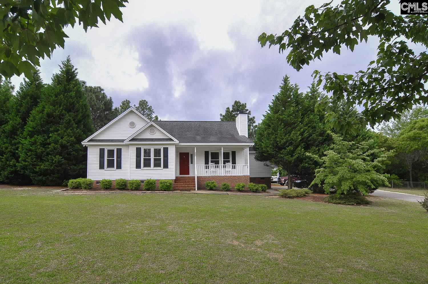 280  Cannon Trail #8 Lexington, SC 29073