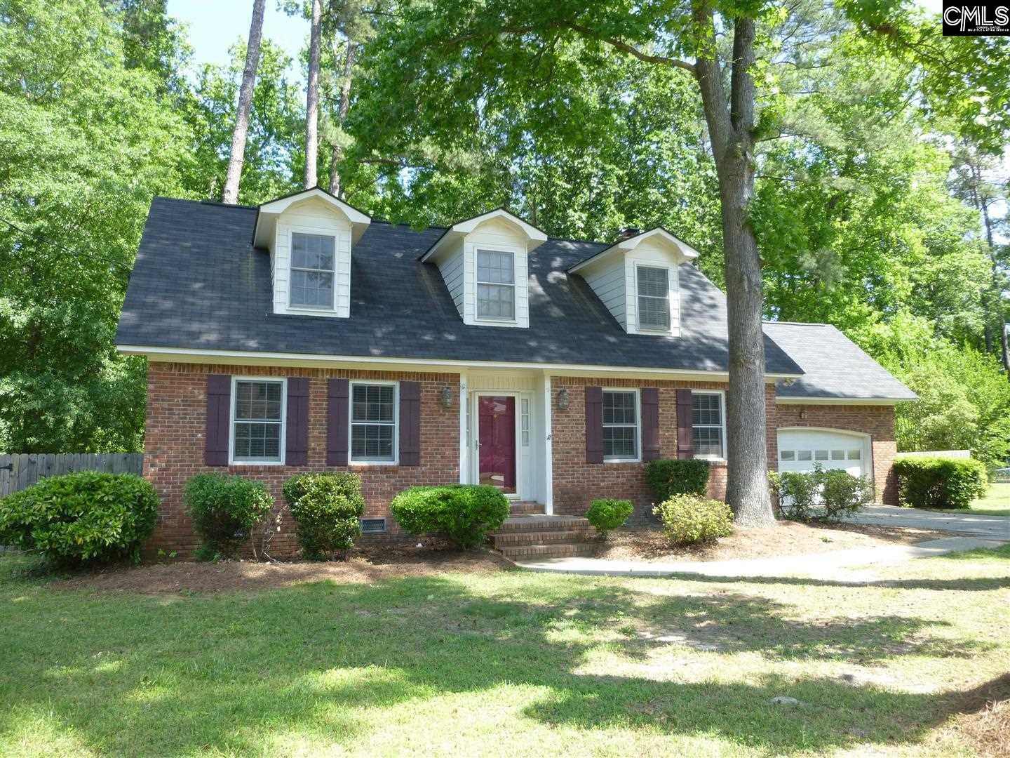 412 Hempsted Columbia, SC 29210