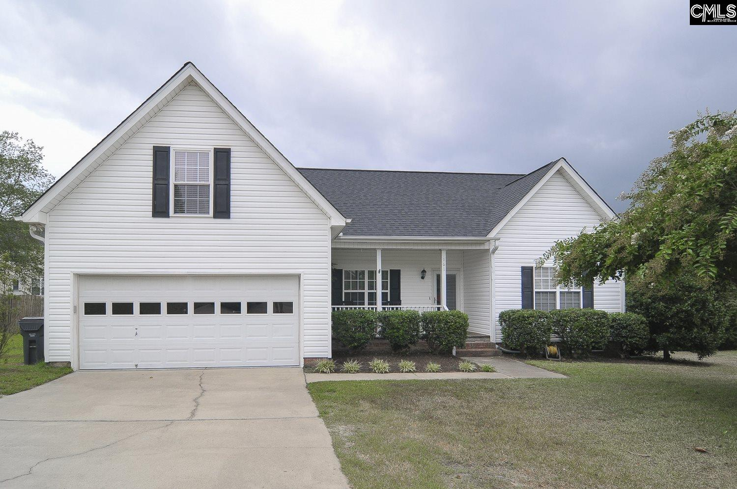 161 Rustic Crossing Lexington, SC 29073
