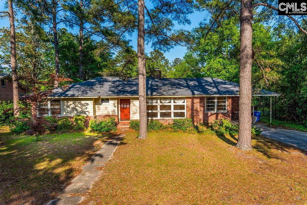 3014 Chinaberry Columbia, SC 29204