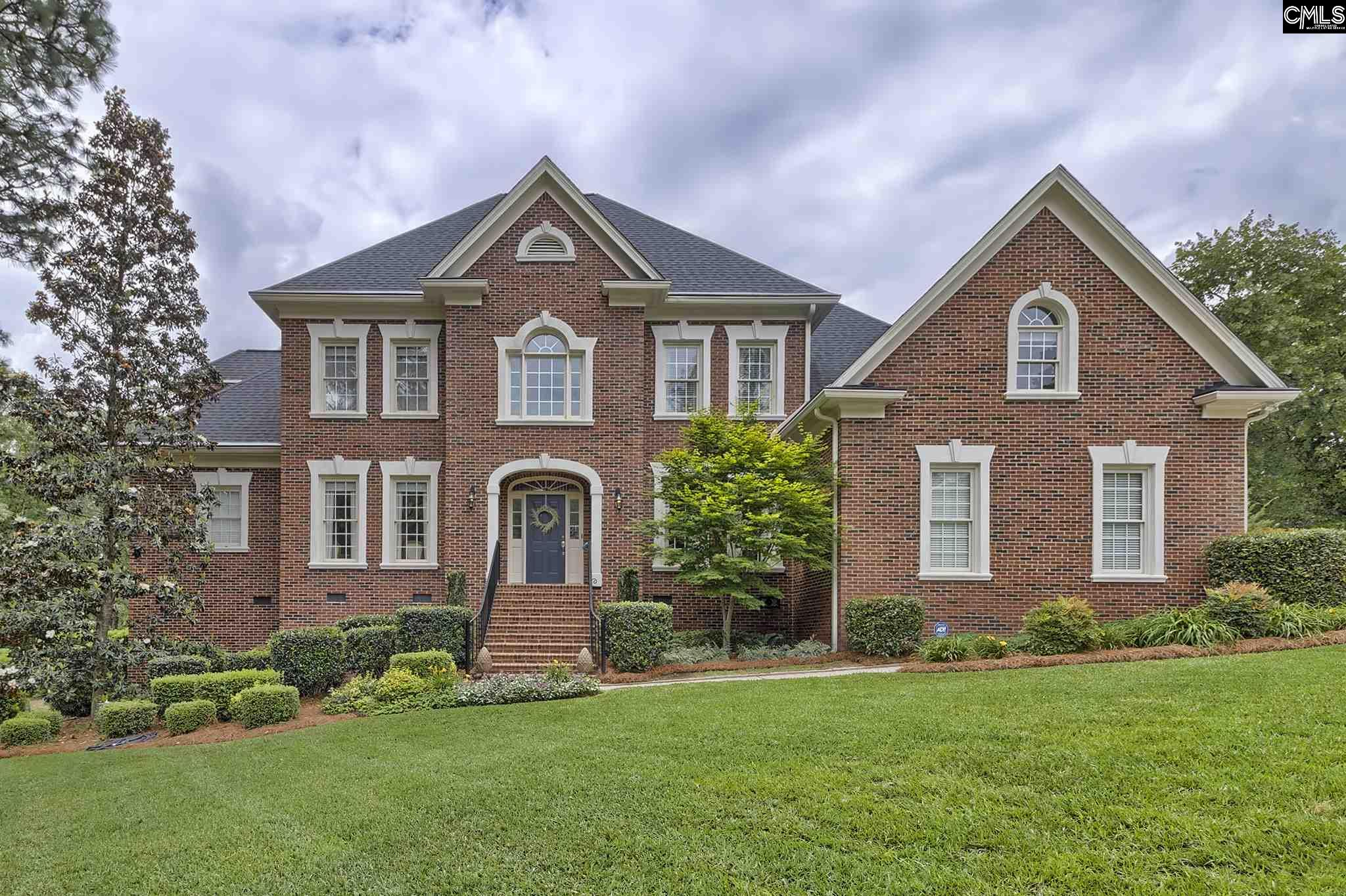 113  Bakers Point Columbia, SC 29223