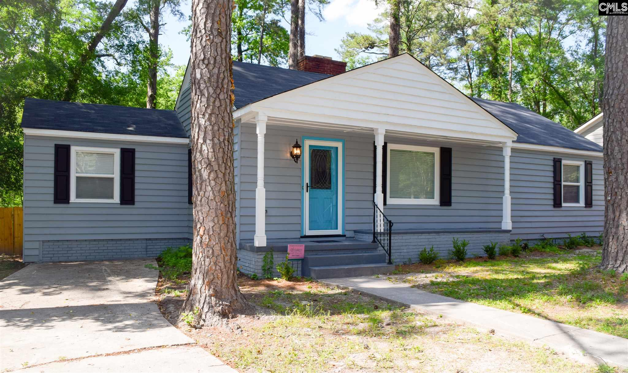 67  Downing Columbia, SC 29209