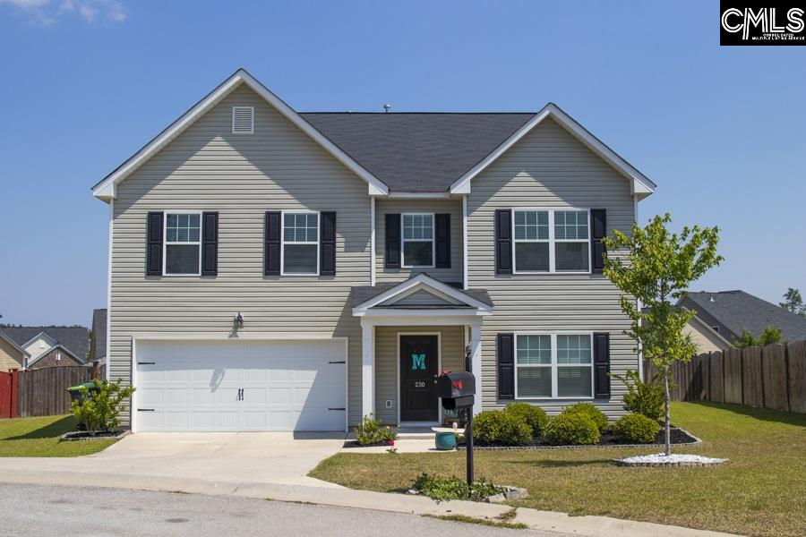 230 Eagleview Lexington, SC 29073-6895