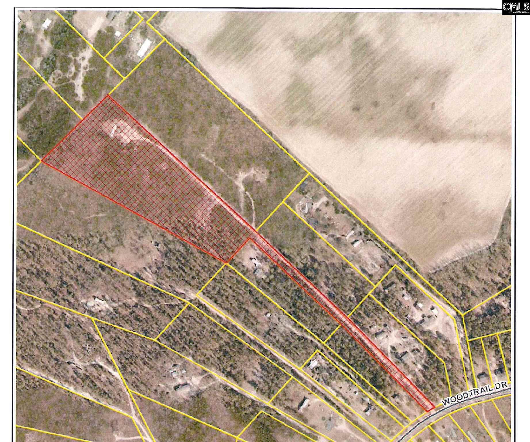 1706 Wood Trail Gaston, SC 29053