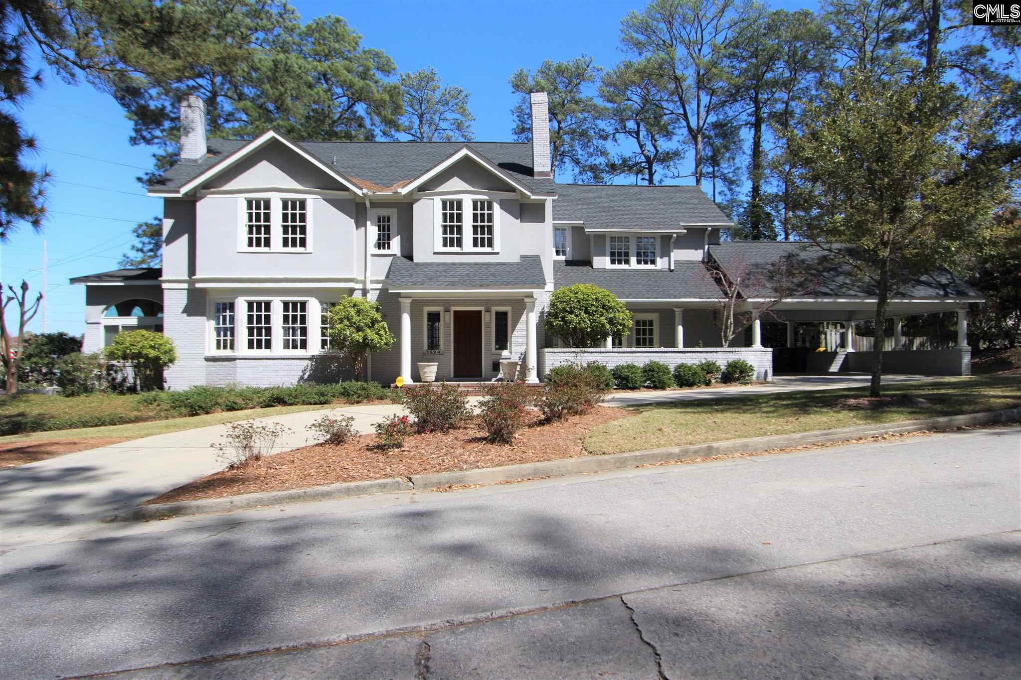 1524  Westminster Columbia, SC 29204