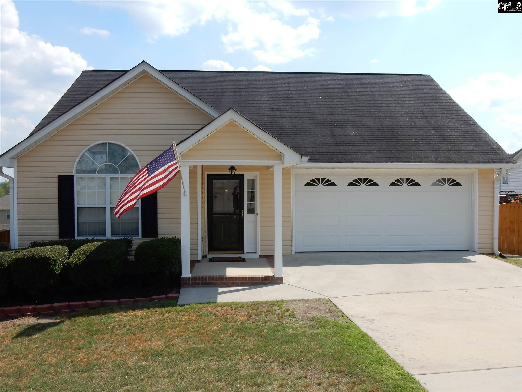 161  Double Eagle Lexington, SC 29073