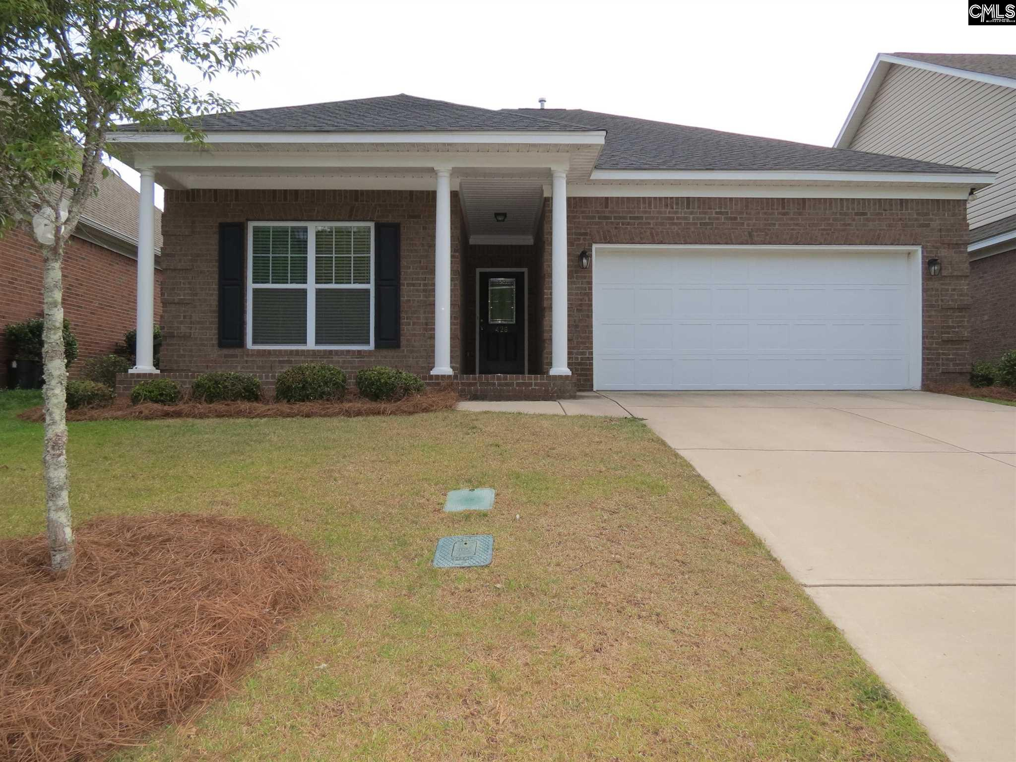 426 Wagner Columbia, SC 29229-7036