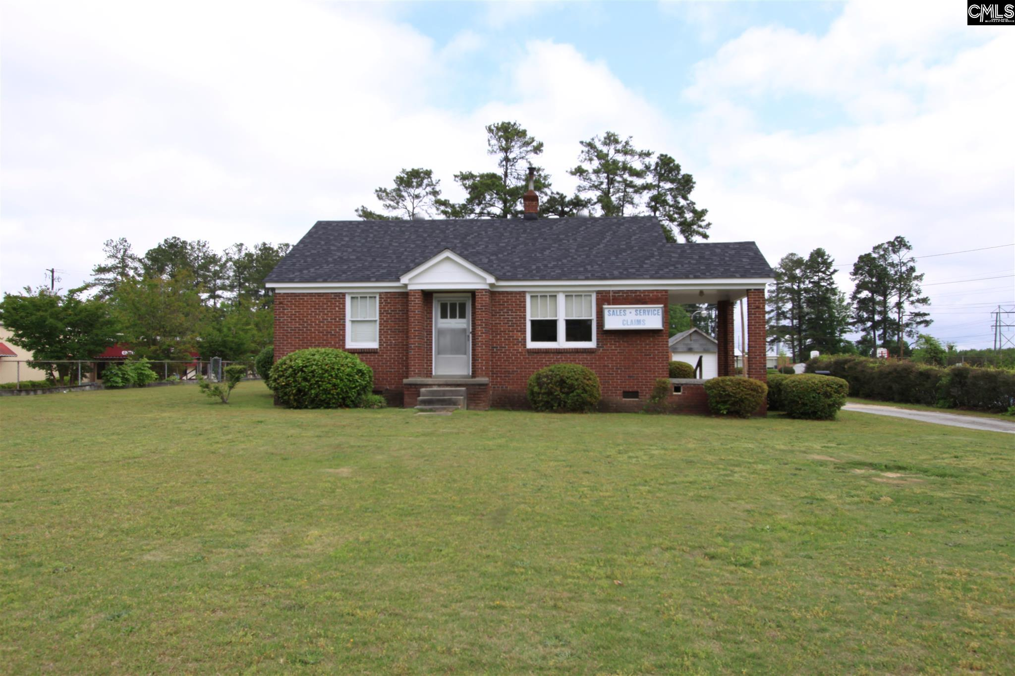 1914 Sunset West Columbia, SC 29169