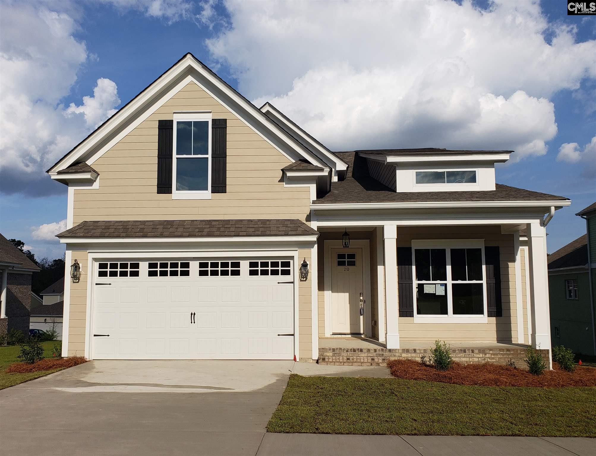 20 Gillion Elgin, SC 29045