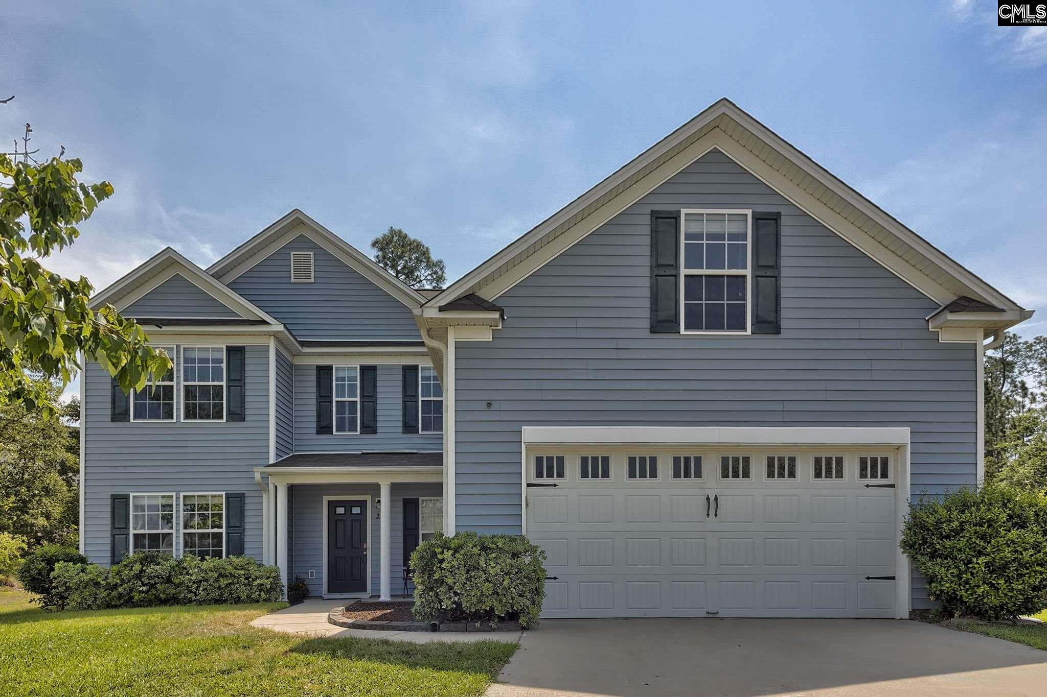 272 Seabiscuit Elgin, SC 29045