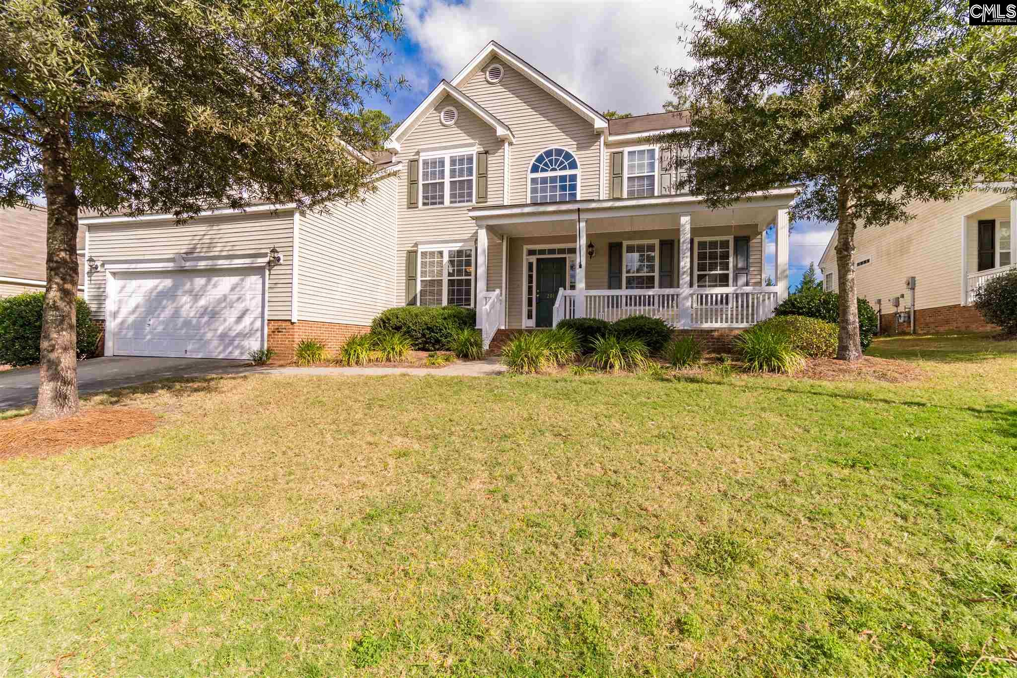 201  Wood Eden Lexington, SC 29072
