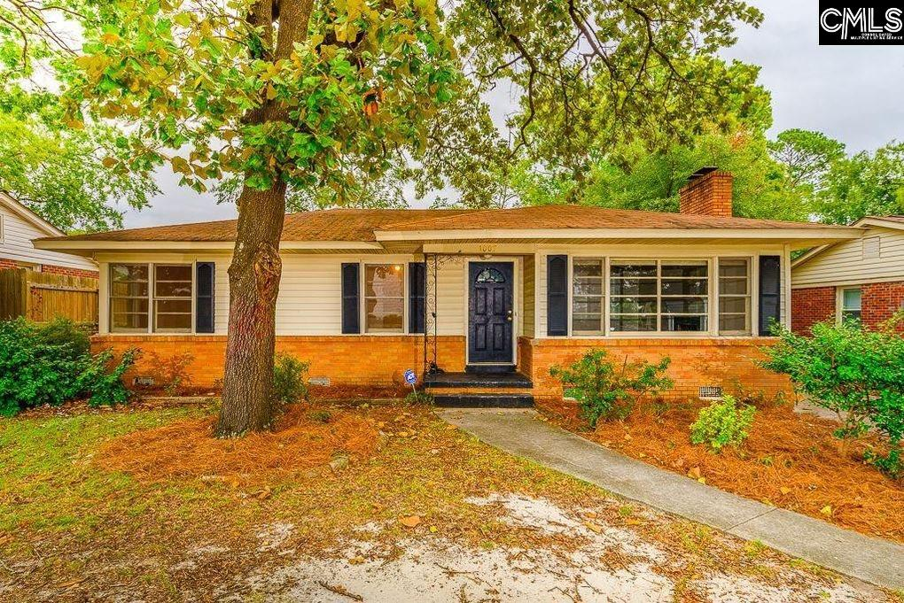 1007 S Holly Columbia, SC 29205