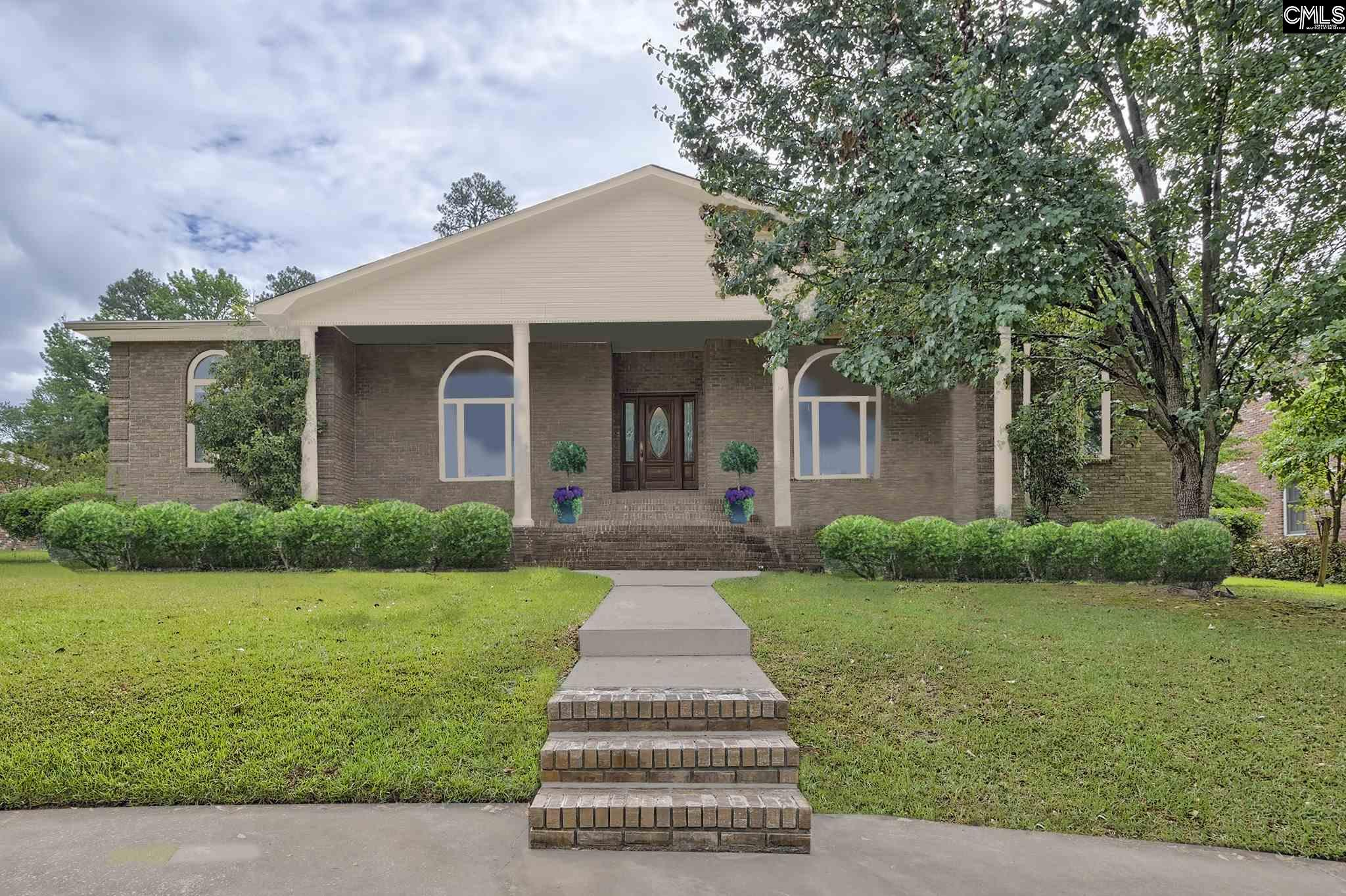 1217 Pembrook, West Columbia, South Carolina