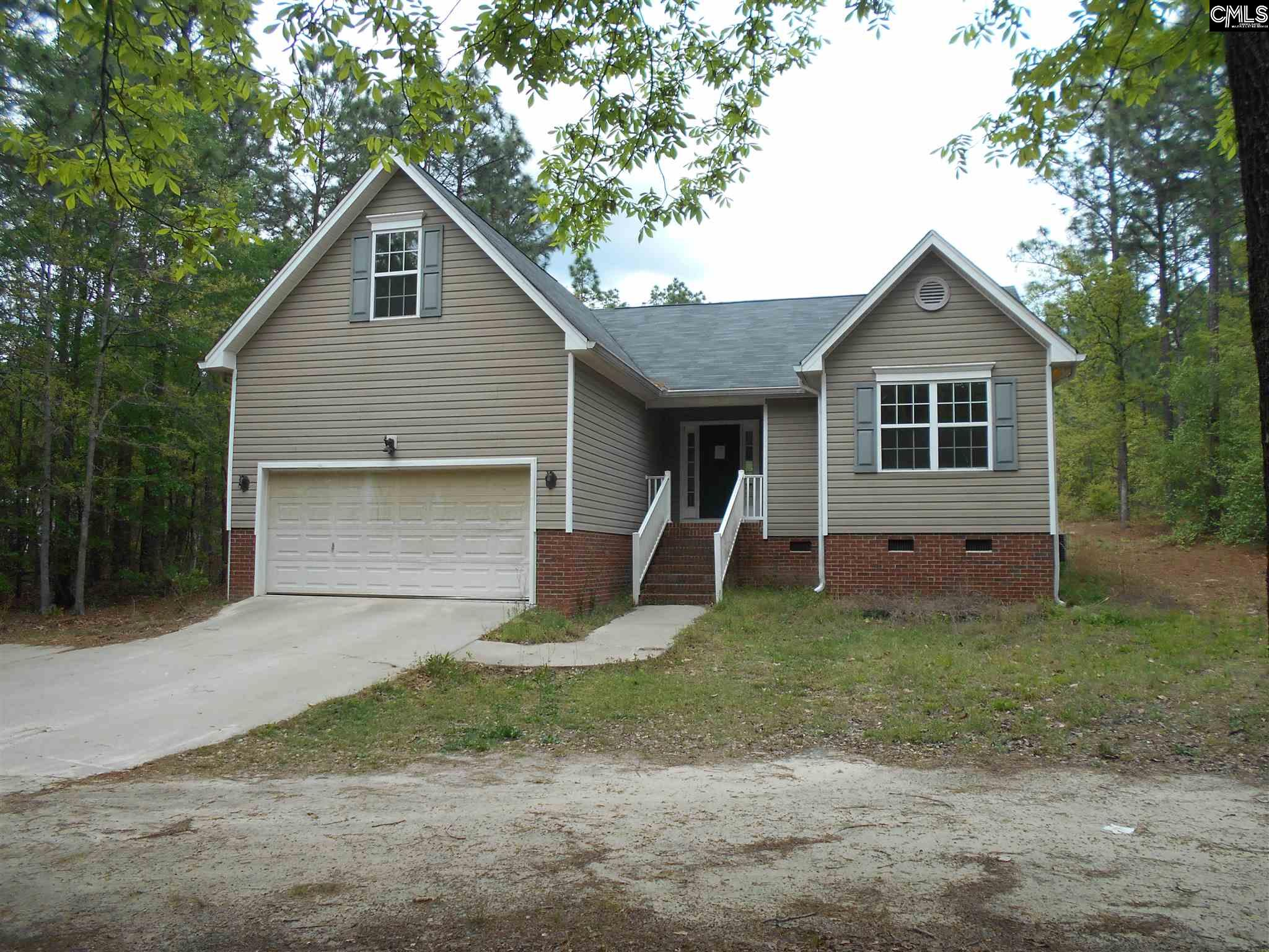 225  Cedar Branch Gilbert, SC 29054