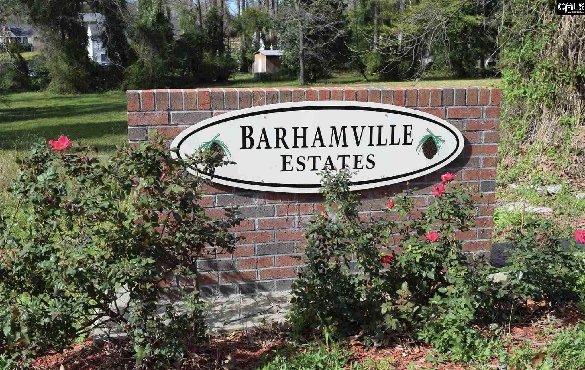Barhamville #1 Columbia, SC 29204