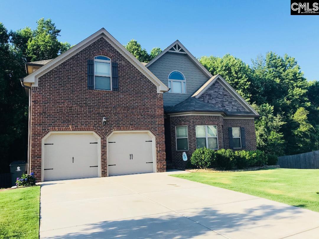 183  Grey Oaks Lexington, SC 29072-5600