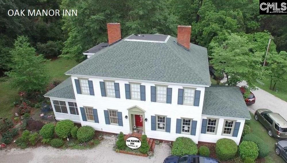 314 E Home Hartsville, SC 29550