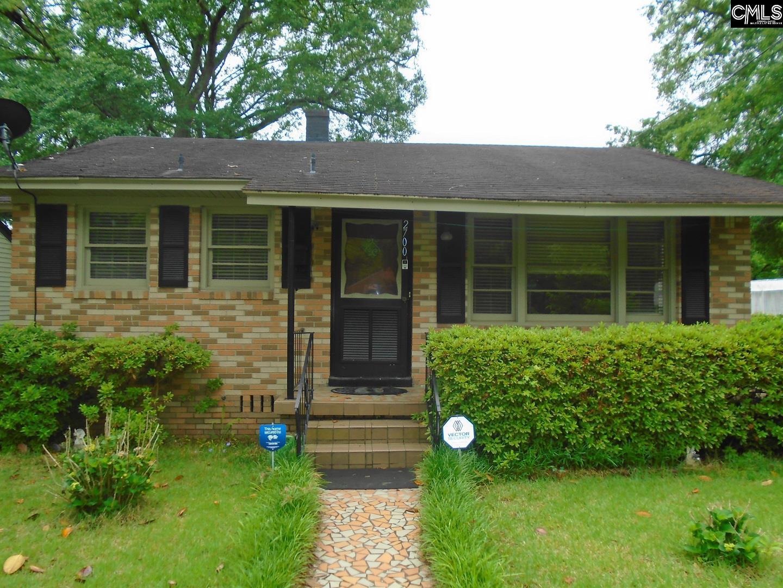 2700 Magnolia Columbia, SC 29204-2136