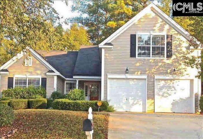 31  Haven Ridge Columbia, SC 29212