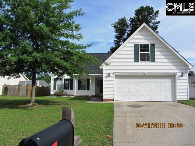 127  Myers Creek Hopkins, SC 29061-9767