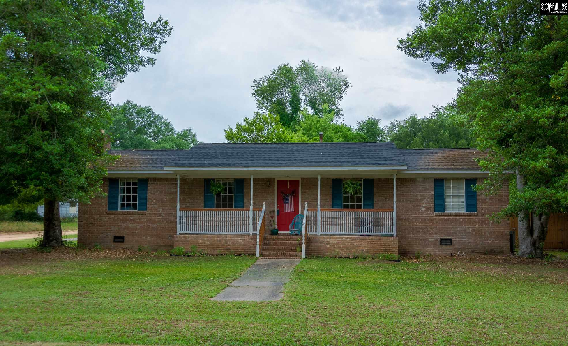 1111  Orchard West Columbia, SC 29172