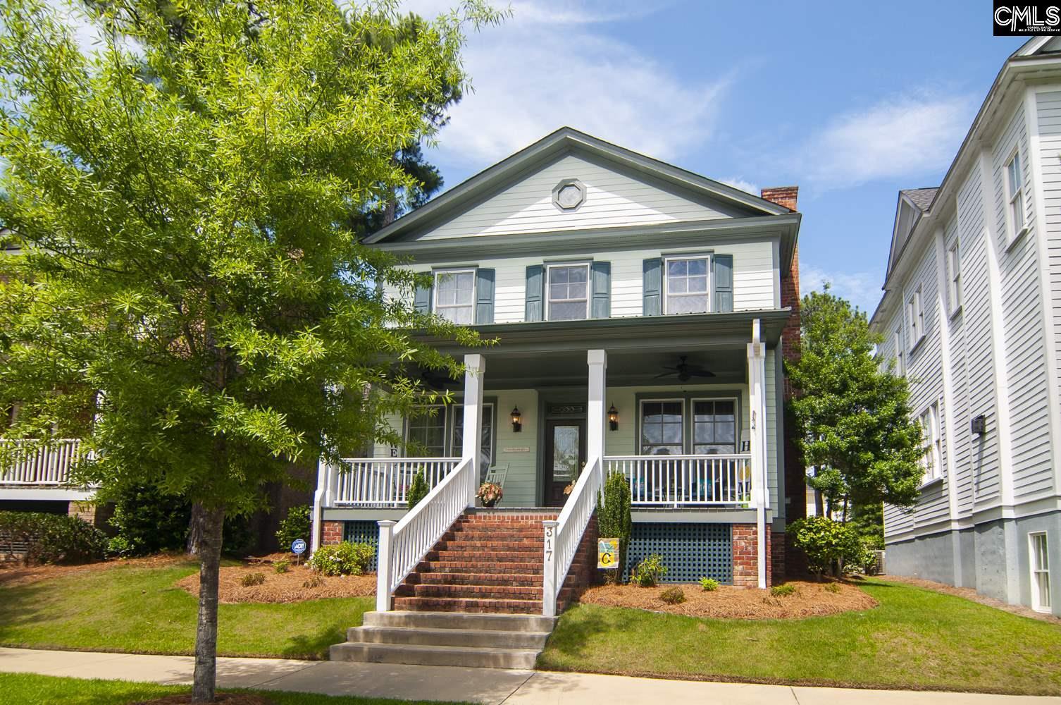 317 Lake Carolina Columbia, SC 29229