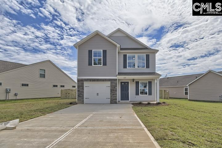321  Dawsons Park Lexington, SC 29072