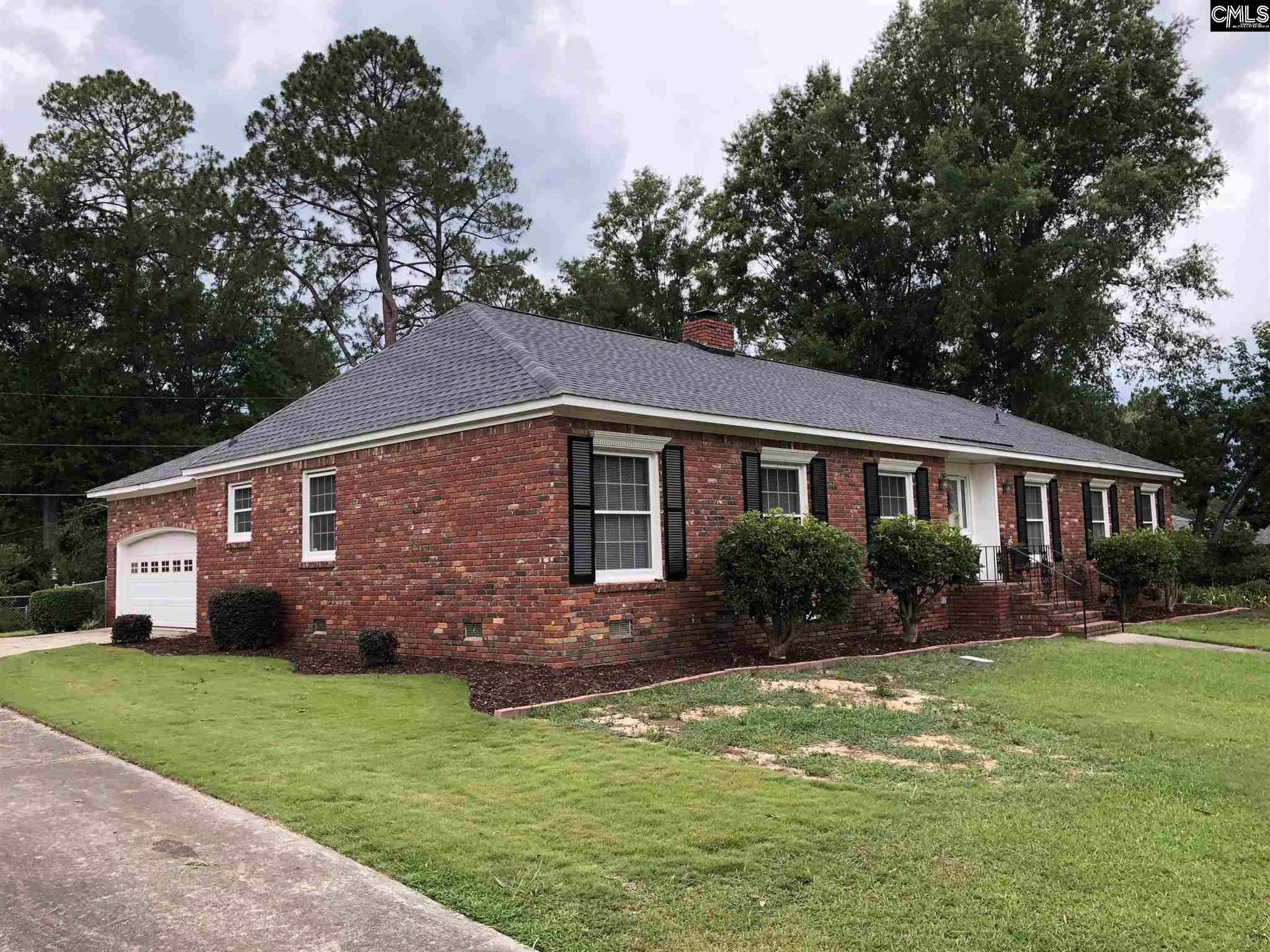 407 Harrow Columbia, SC 29210