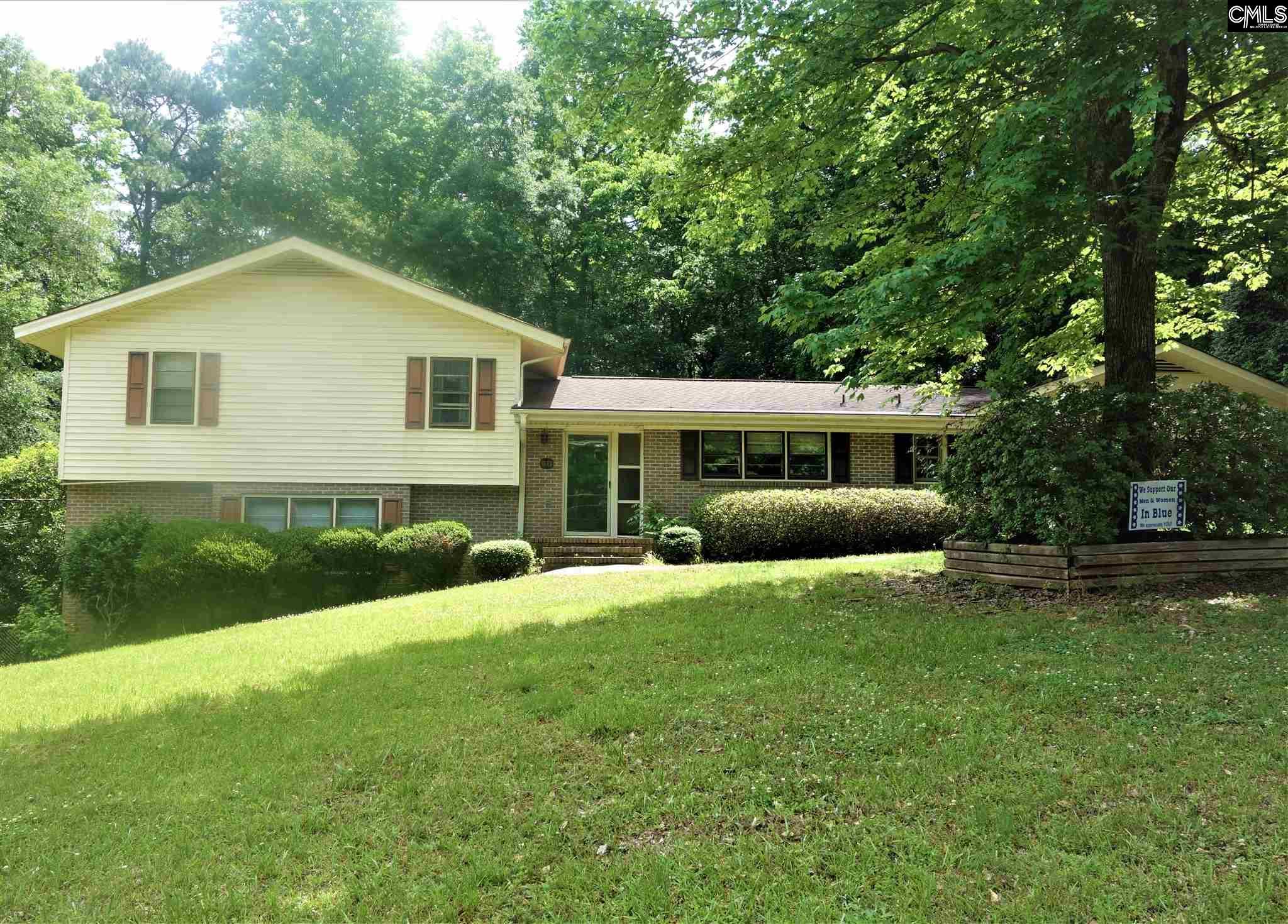 311 N Zion Winnsboro, SC 29180