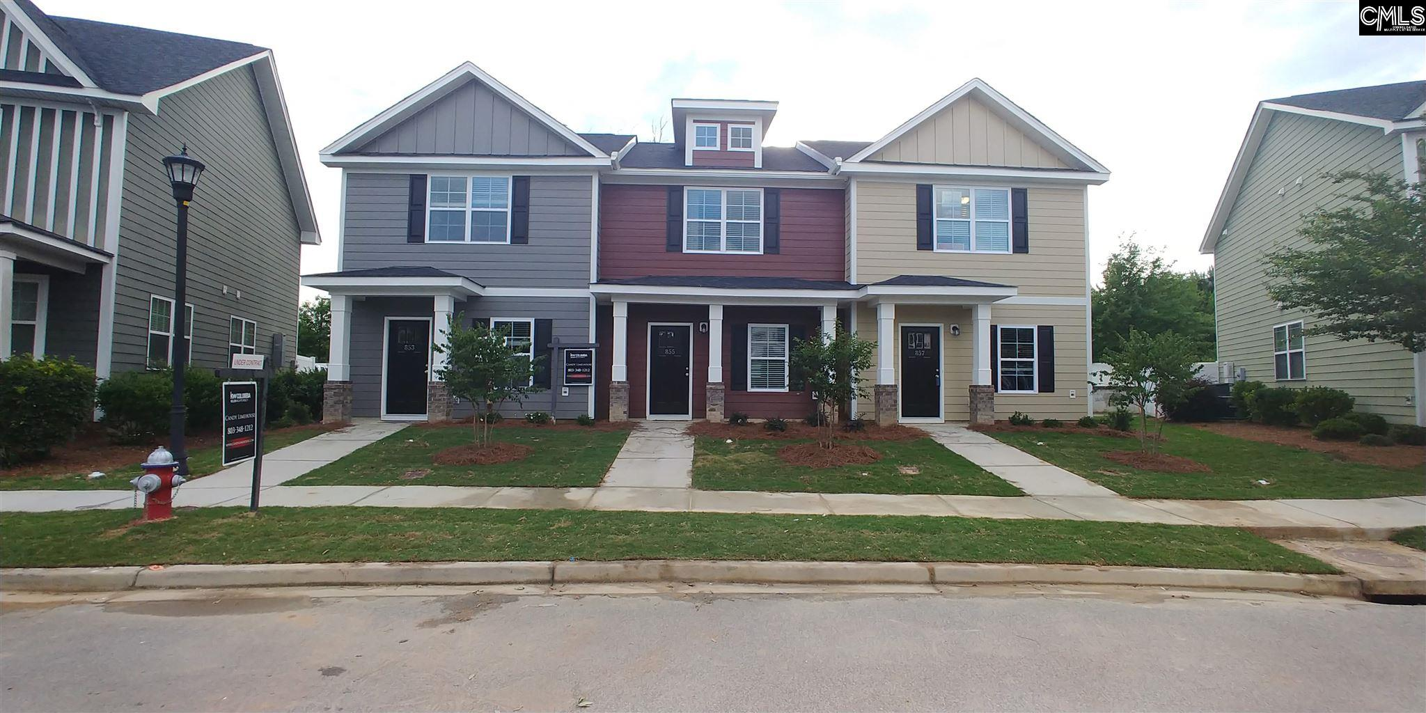 103 Top Forest #149 Columbia, SC 29209