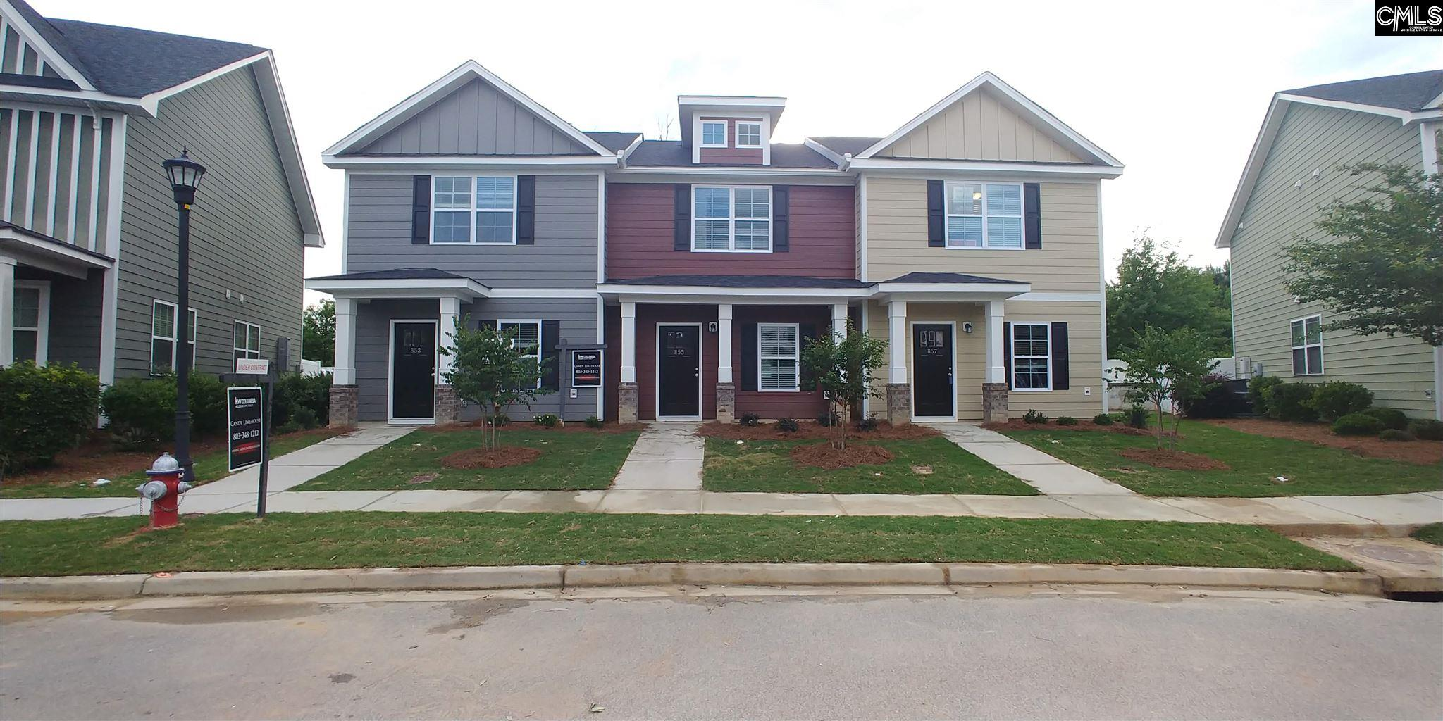 107  Top Forest #151 Columbia, SC 29209
