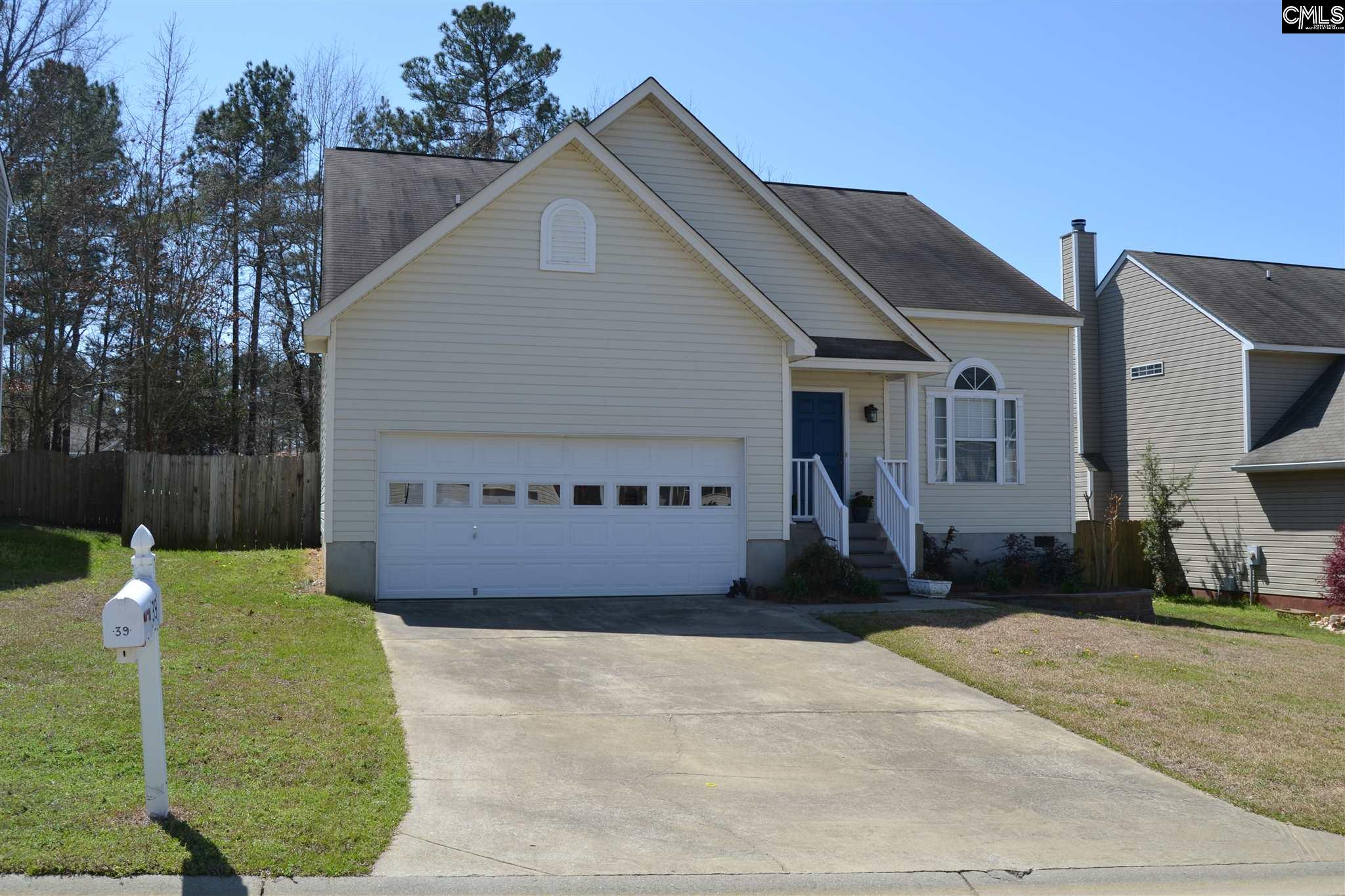 39 Stoney Pointe Chapin, SC 29036