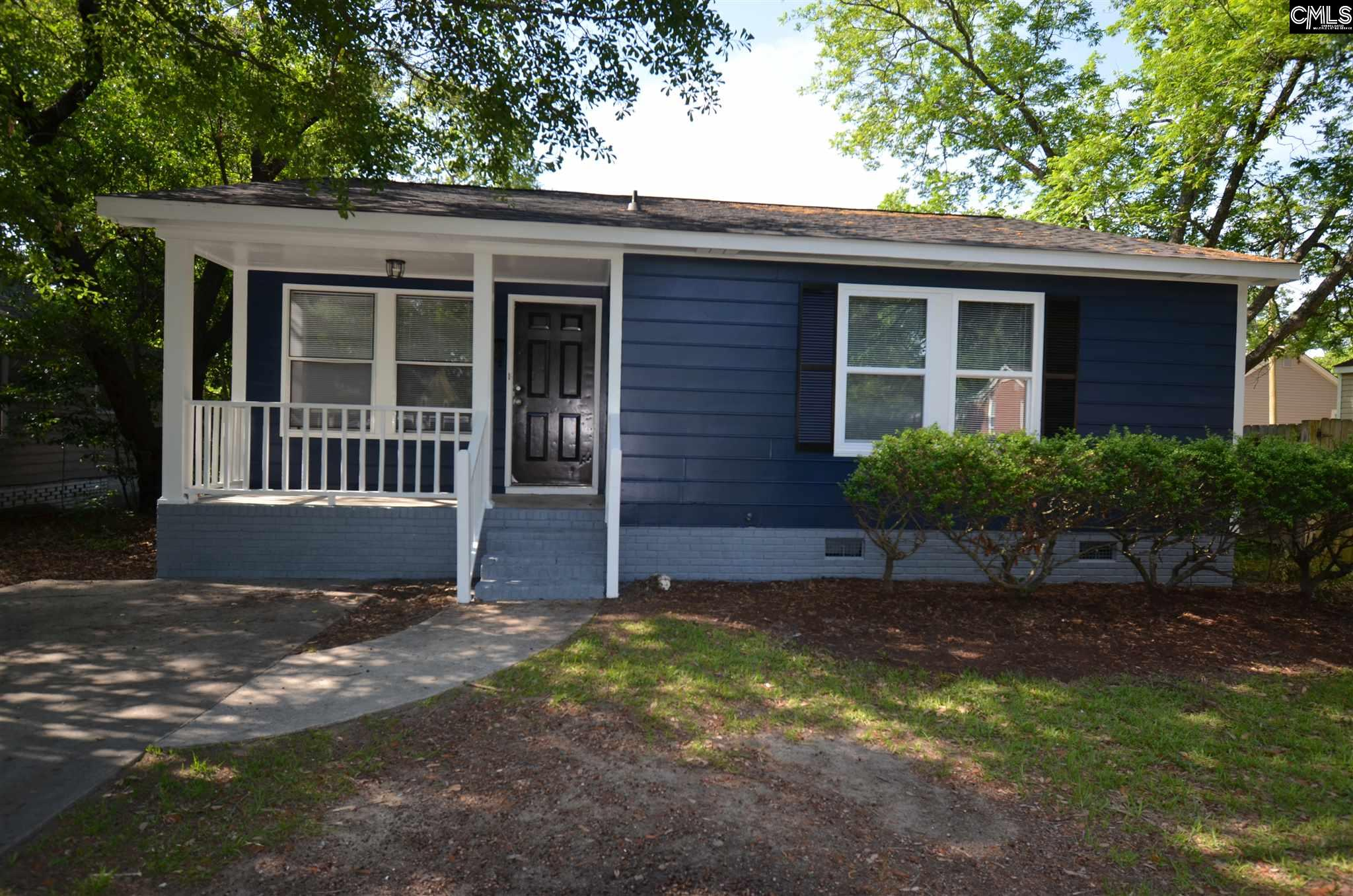 813  Holland Cayce, SC 29033