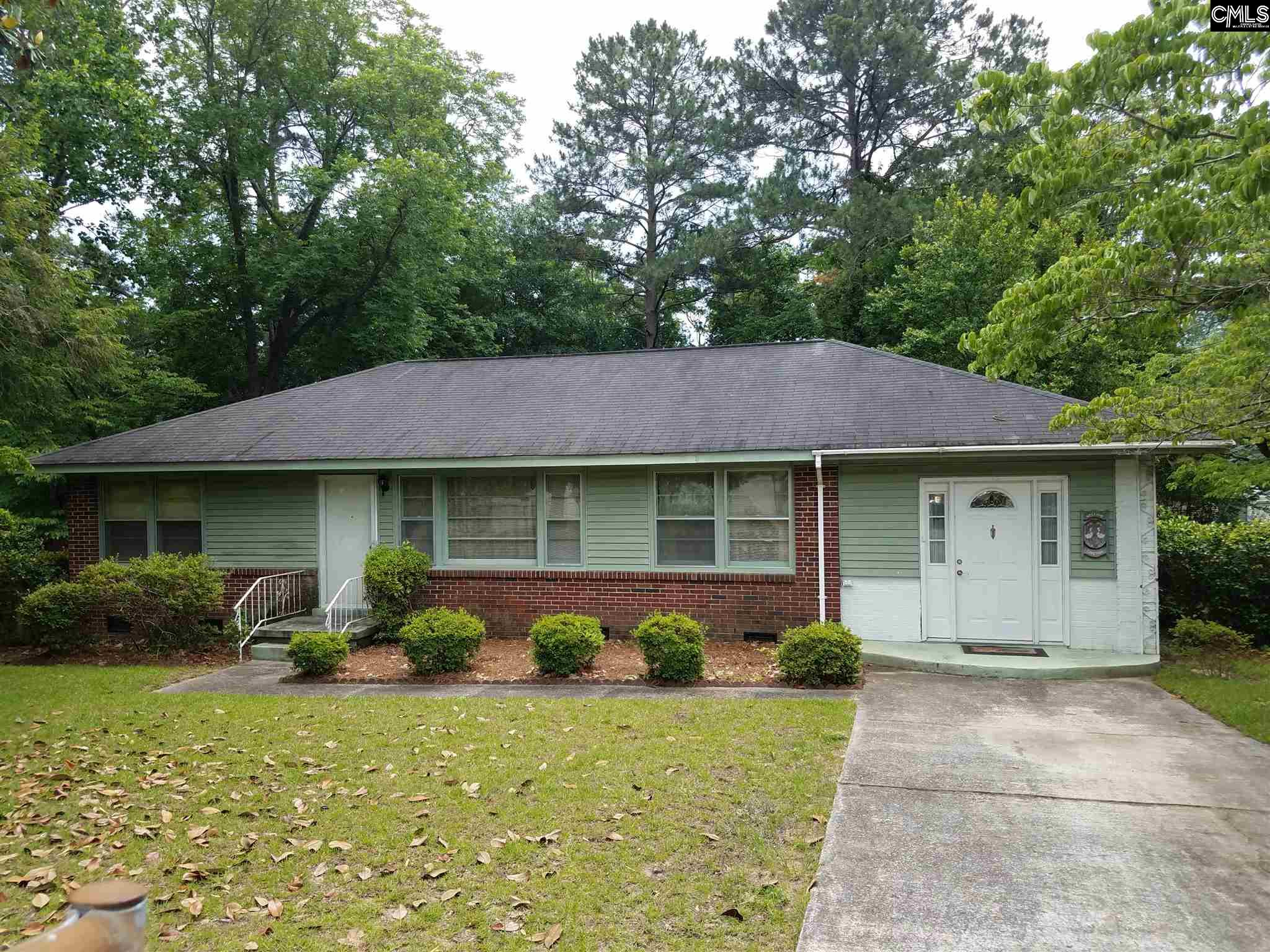 7202  Nancy Columbia, SC 29223