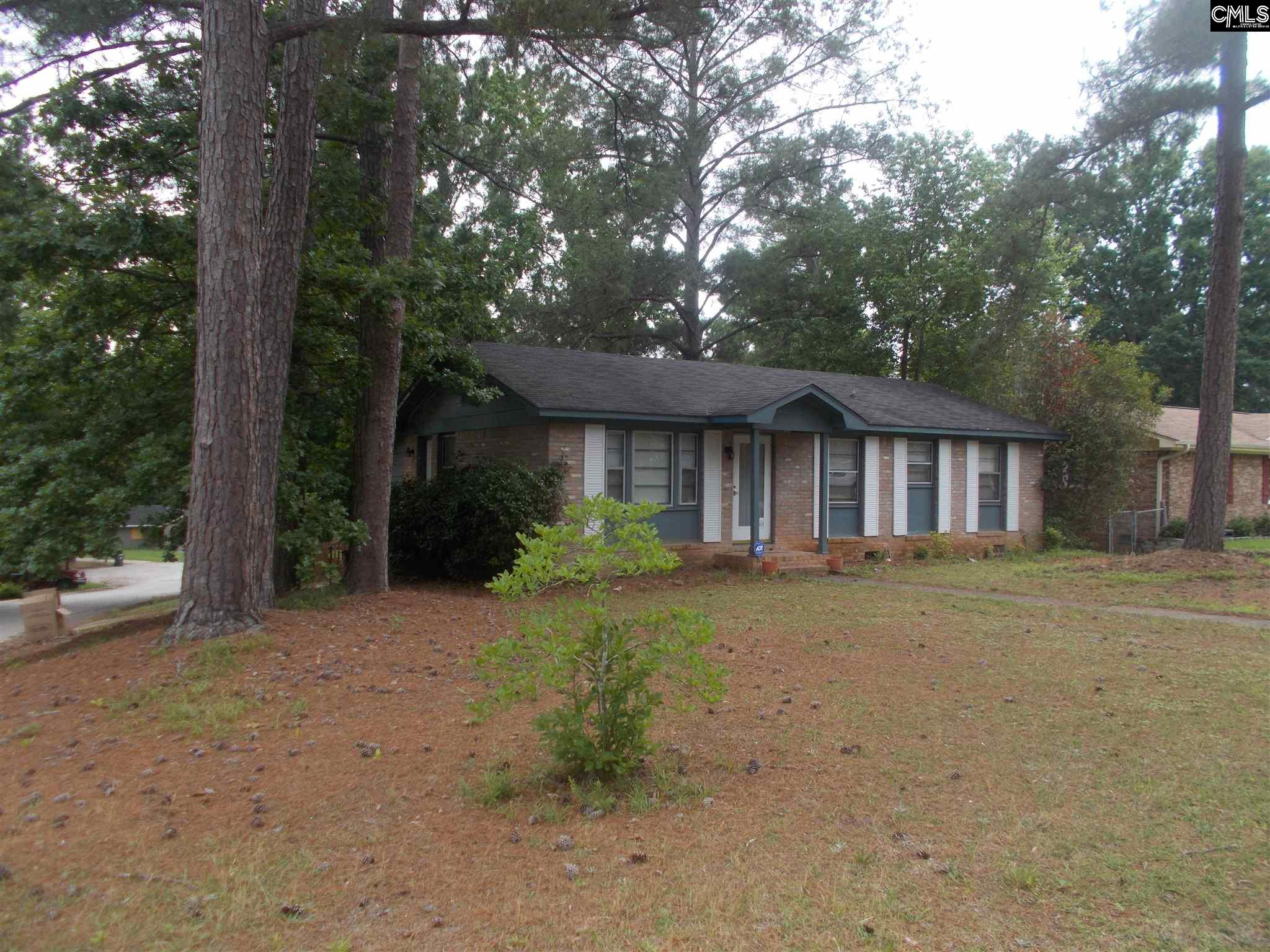 216  Touring Road Columbia, SC 29212