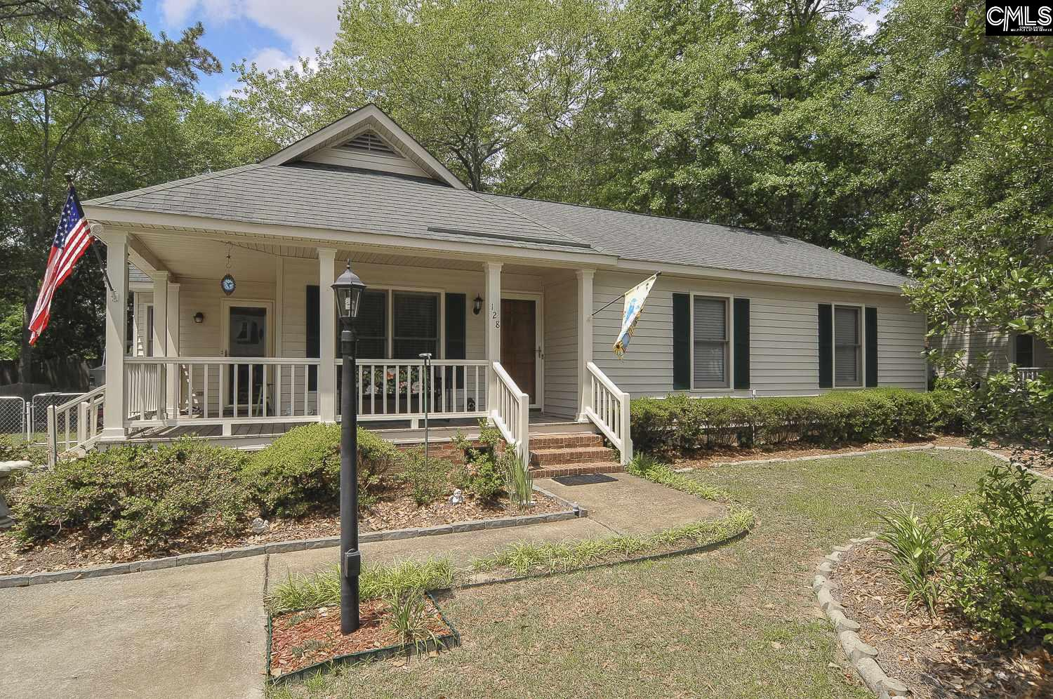 128 Golden Pond Lexington, SC 29073