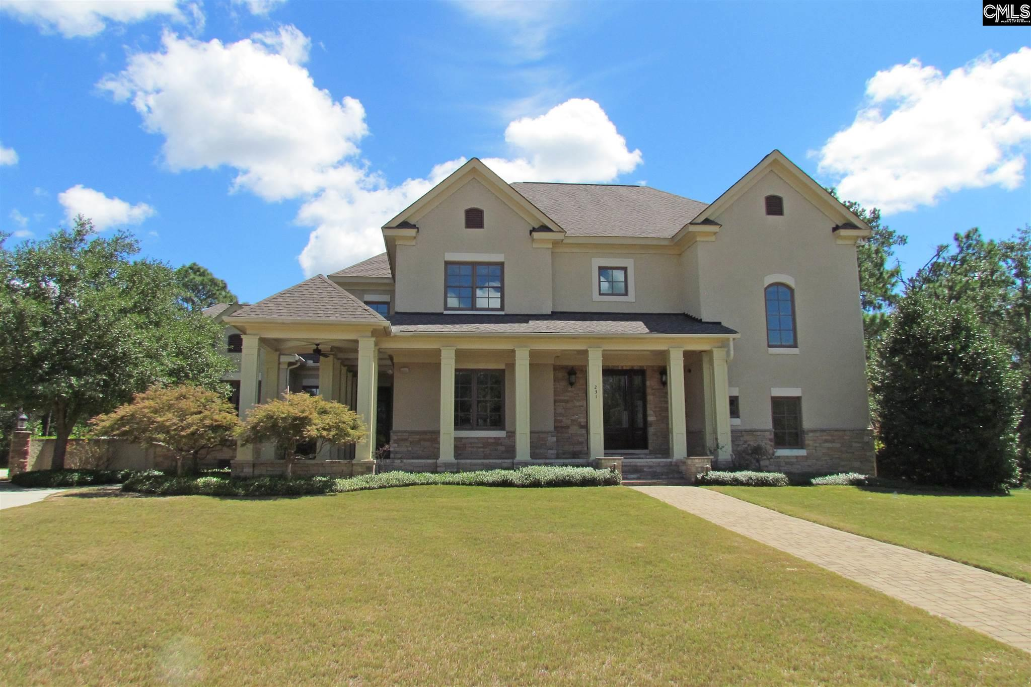 231  Wrenfield Blythewood, SC 29016