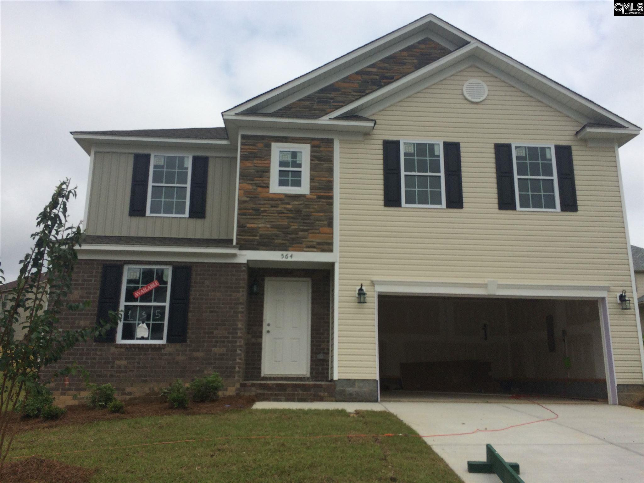 546 Teaberry Columbia, SC 29229