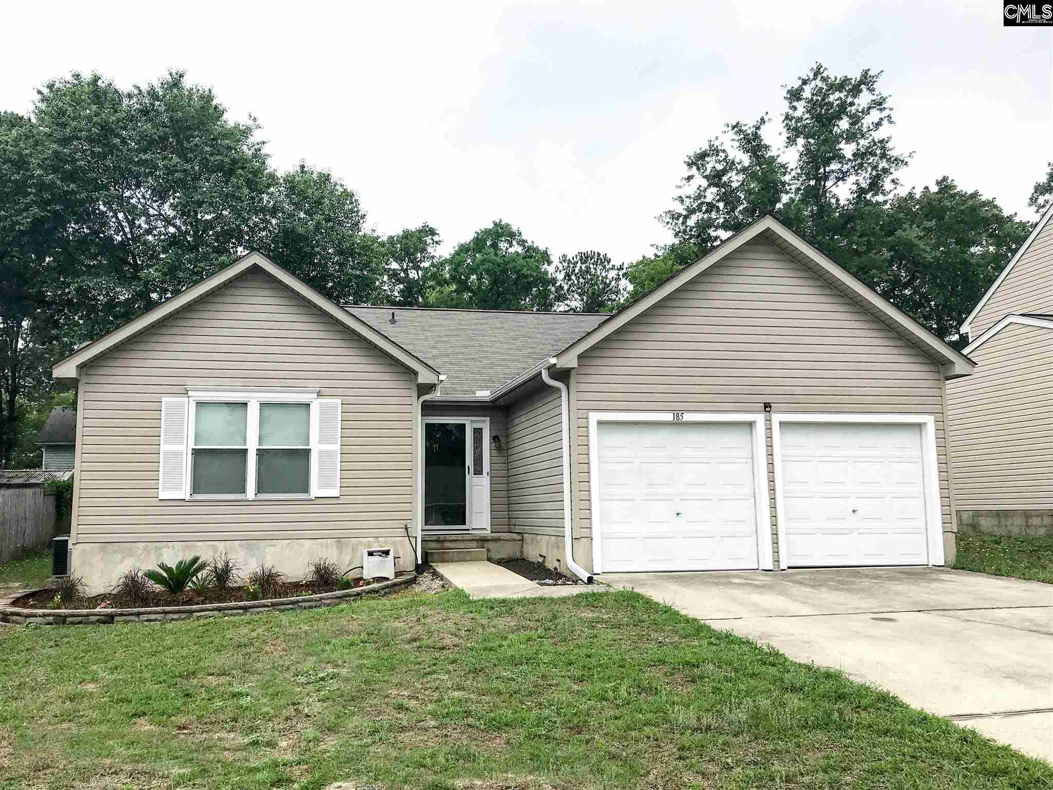 185  Appletree West Columbia, SC 29170