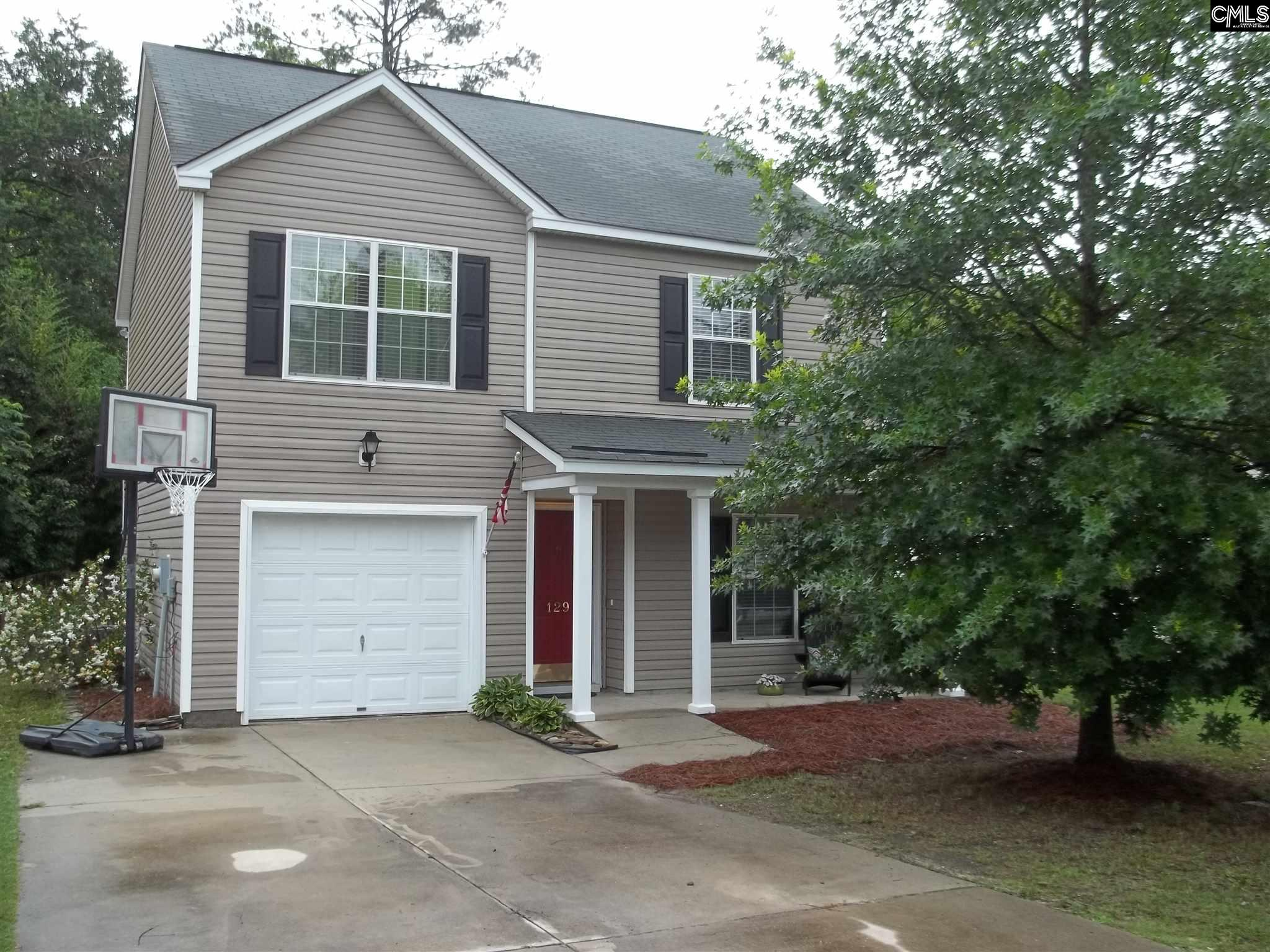 129 Honey Hill Lexington, SC 29072-7329