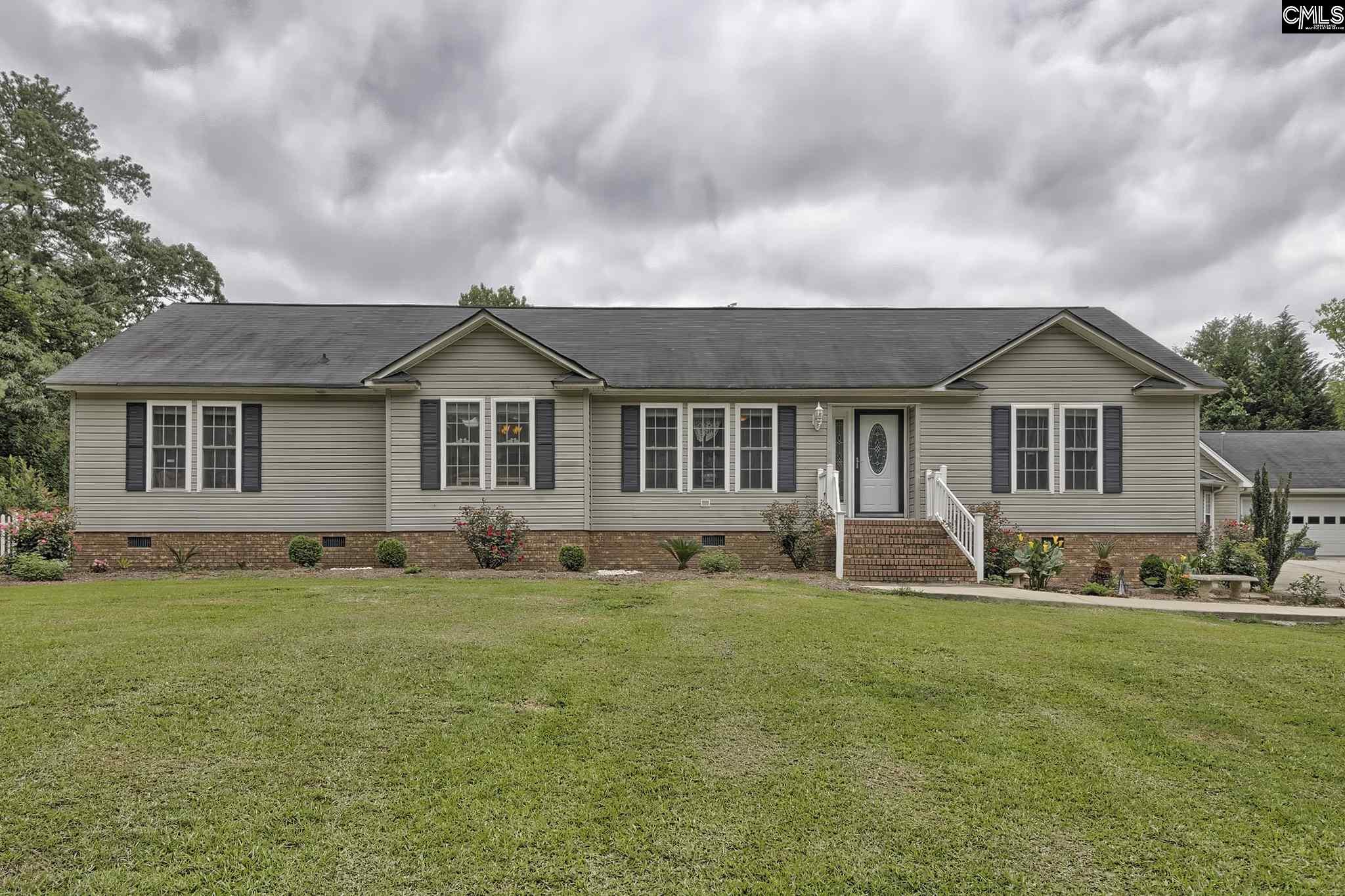 120  Woodside Lexington, SC 29072