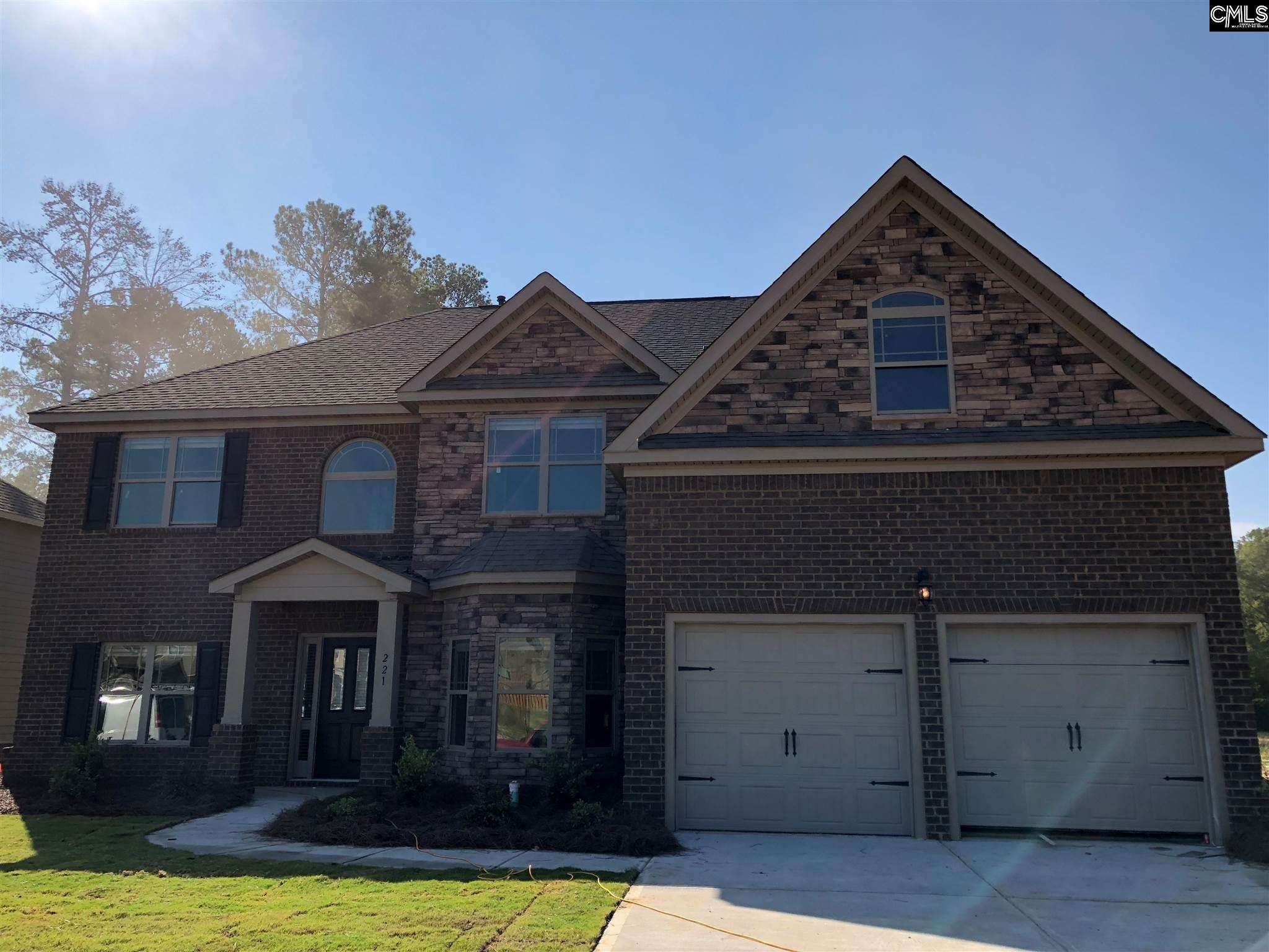 221  Lever Pass #19 Chapin, SC 29036