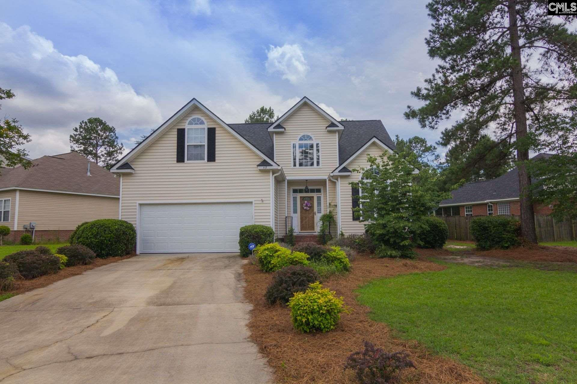 417 Plantation Pointe Elgin, SC 29045